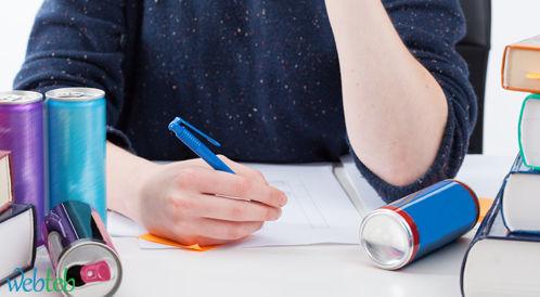 دراسة جديدة: تناول الأطفال لمشروبات الطاقة يعرض حياتهم للخطر!