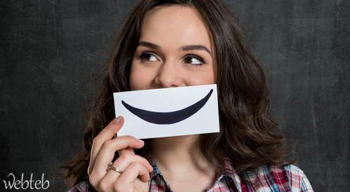 دراسة تكشف أن السعادة لا تجلب الصحة الجيدة