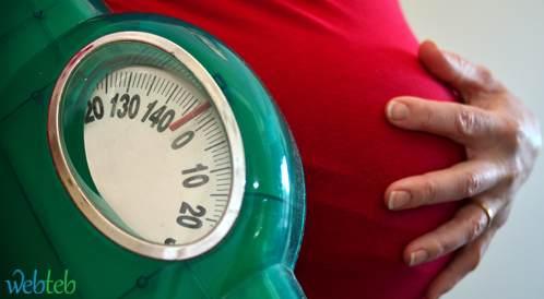 تتدهور المؤشرات الأيضية للنساء الحوامل اللواتي تعانين من سمنة مفرطة