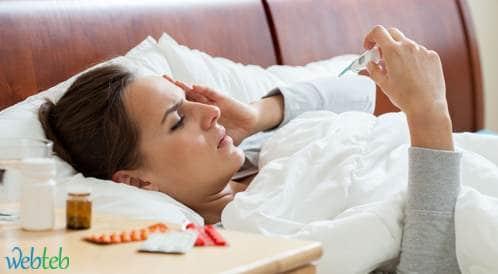 الباراسيتامول لا يساعد في تخفيف أعراض الانفلونزا