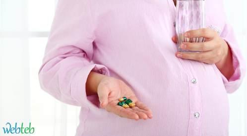 تناول مضادات الاكتئاب أثناء الحمل قد يصيب الطفل بالتوحد