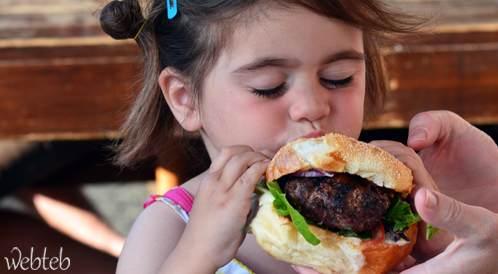 الآباء قد لا يلاحظون مشاكل الوزن لدى اطفالهم