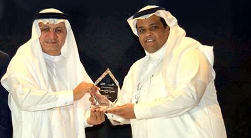 مجموعة د. سليمان الحبيب تحصل على جائزة Top EMRAM Score