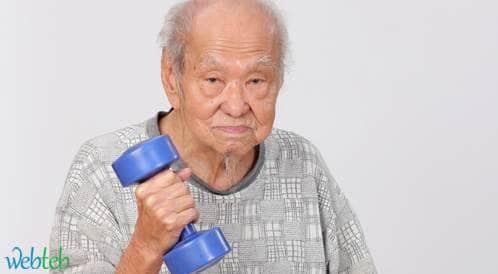 دراسة تكشف عن الجينات المسؤولة عن طول عمر الإنسان