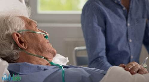 انخفاض مستويات الالبومين يزيد من خطر الوفاة لدى كبار السن في المستشفى
