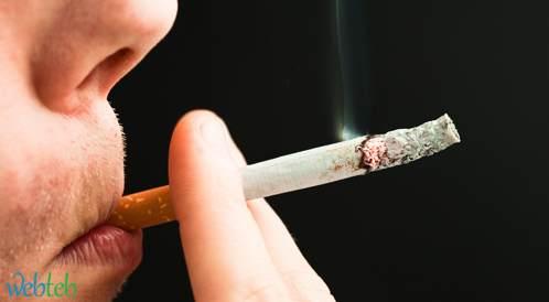 استجابة المدخنين لعلاج التهاب المفاصل الصدفي