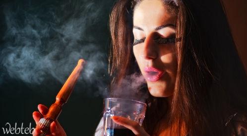 دراسة: الأرجيلة ترفع خطر الإصابة بسرطان الدم!