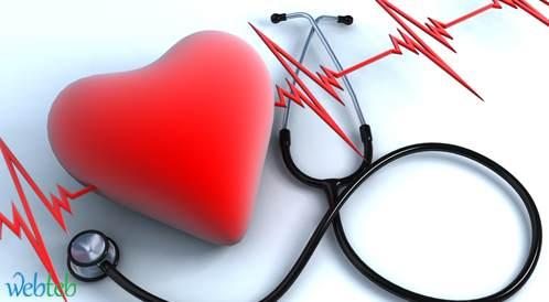 دراسة: اتباع هذه الخطوات يضمن لك قلبا صحيا