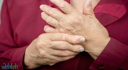 الاوميغا 3 تقي  من التهاب المفاصل
