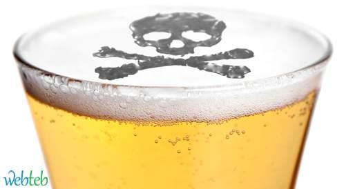 بريطانيا: ارتفاع حاد في حجم التردد على غرف الطوارئ في أعقاب التسمم الكحولي