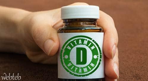 مكملات فيتامين D مفيدة في علاج التصلب المتعدد