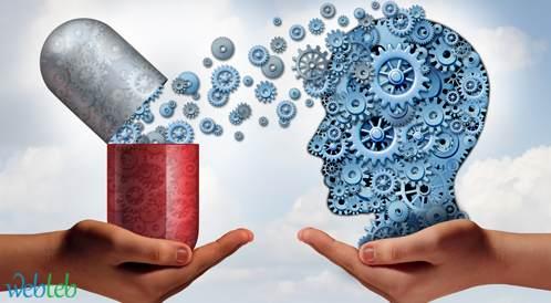 زيادة  نسبة الشبان الذين يحصلون على مضادات الذهان في الولايات المتحدة