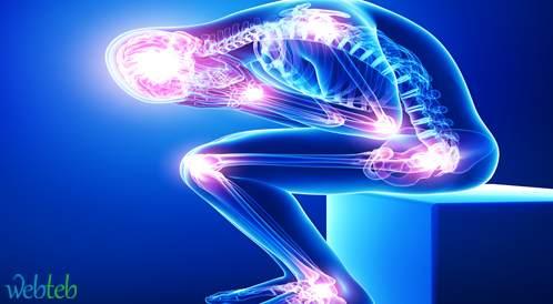 تدريج تحفيز الألم عشوائي لدى الذين يعانون من فيبروميالغيا بعد الجراحة