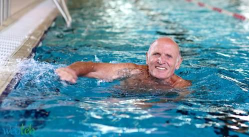 ممارسة التمارين تحسن وظائف القلب وتقلل من الدهون في الكبد لمرضى  السكري