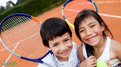 ممارسة الرياضة في سن مبكرة يساهم في تعزيز صحة الأمعاء