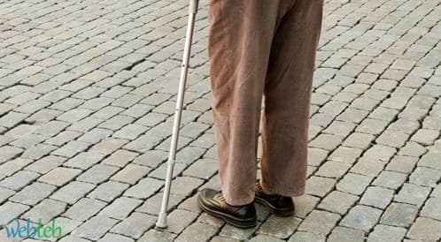 دراسة تكشف عن علاقة فيتامين D والسقوط لدى كبار السن