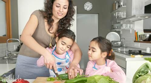 امتلاك عدد أكبر من الأطفال مرتبط ببطء شيخوخة الأمهات