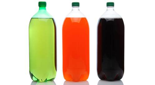 المشروبات السكرية تؤدي لتراكم أسوء أنواع الدهون في الجسم