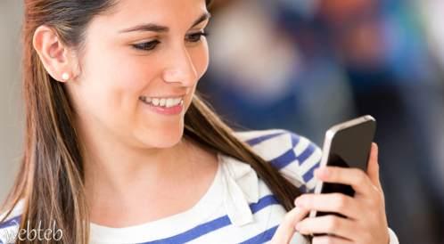 الهواتف المحمولة ترفع من خطر الإصابة بسرطان الثدي!