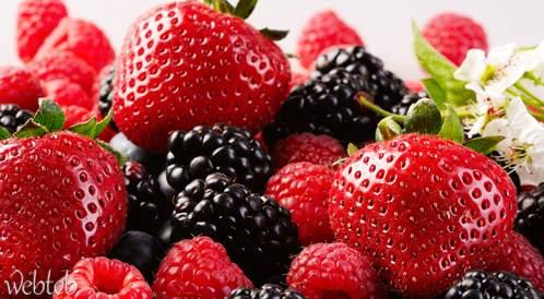 تناول الفواكه يقلل من خطر الإصابة بضعف الانتصاب