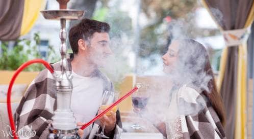 استخدام الأرجيلة يعادل بأضراره تدخين 125 سيجارة