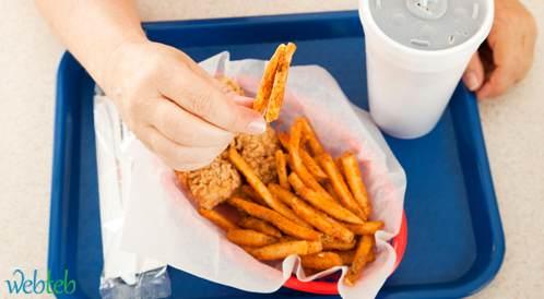 تناول البطاطا قد يرفع من خطر الإصابة بسكري الحمل