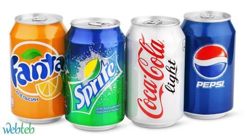 وضع علامات تحذيرية مفصلة يقلل من استهلاك المشروبات السكرية