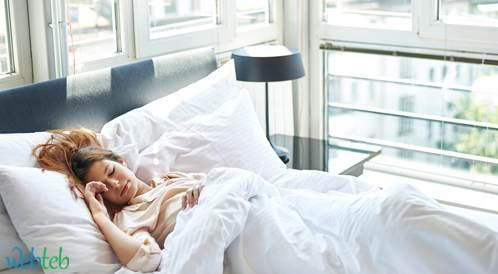 النوم لساعات أطول في نهاية الأسبوع يقلل من خطر الإصابة بالسكري