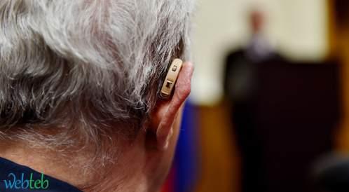 فقدان السمع مع تقدم العمر يرتبط بتدهور القدرات الفكرية والاجتماعية