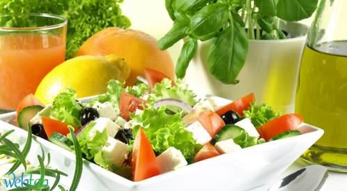 التغذية المتوسطية والتغذية قليلة الدسم تقلل من مقاومة للإنسولين