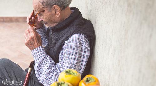 الريتالين يمكن أن يحسن التوازن ويقلل من خطر السقوط لدى كبار السن