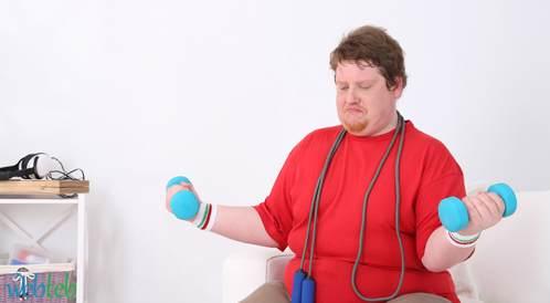 لماذا ترفع السمنة من خطر الإصابة بسرطان القولون؟