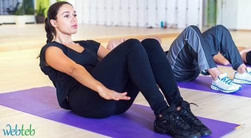 دراسة تؤكد على أهمية ممارسة الرياضة لصحة القلب والجسم