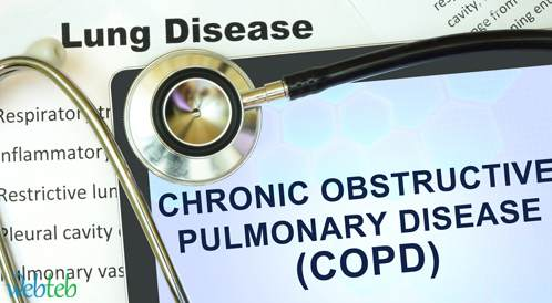 سلامة وفعالية العلاج بدمج ناهضات بيتا طويلة الأمد لمرضى COPD