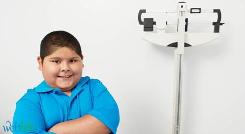 منظمة الصحة: زيادة في عدد الأطفال دون سن 5 الذين يعانون من الوزن الزائد