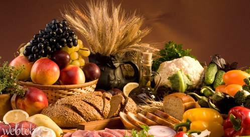 الأطعمة الغنية بالألياف تقلل من خطر الإصابة بسرطان الثدي