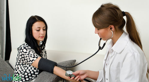 يجب علاج ارتفاع ضغط الدم  لدى النساء بطريقة مختلفة