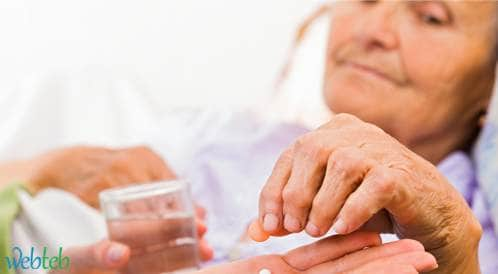 فحص الغدة اللعابية قد يساعد في تشخيص الإصابة بباركنسون