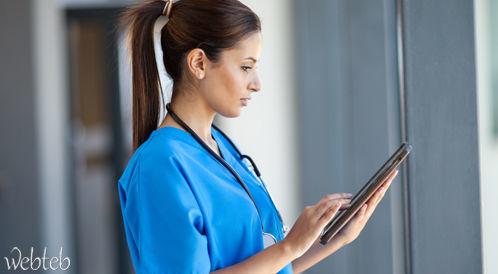 """""""تأثير الرداء الأبيض"""": ضغط الدم الذي يقيسه الطبيب أعلى من الضغط الذي تقيسه الممرضة"""