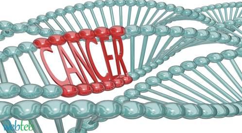 السرطان الخبيث: قد يكون بلا مصدر لكنه يحمل جينات وراثية