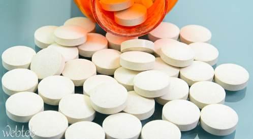 أقراص الحديد قد تلحق الضرر بالحمض النووي