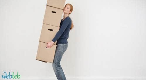 الوظائف التي تتطلب مجهوداً بدنياً عالياً قد تضر النساء