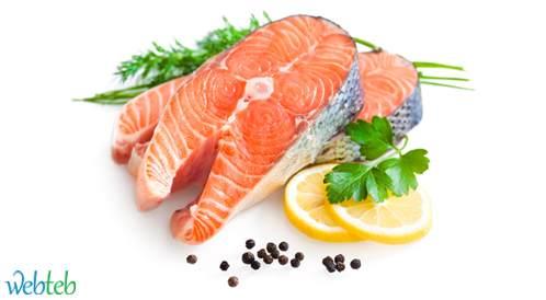 تناول الأسماك خلال الحمل قد يصيب الطفل بالسمنة