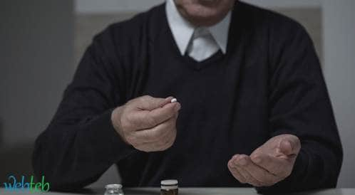 أدوية حرقة المعدة ترفع من خطر الإصابة بالخرف!
