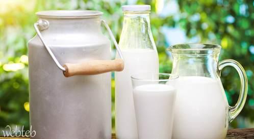 دراسة جديدة: الحليب واللحوم العضوية غنية جداً بأوميغا 3