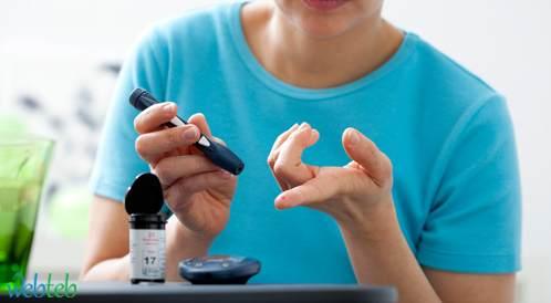 التغيرات في البكتيريا المعوية قد تشير للإصابة بالسكري