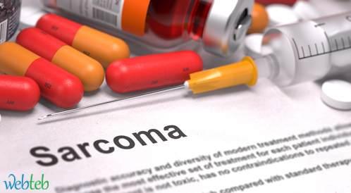 إطالة البقاء على قيد الحياة مع eribulin لدى المصابين بالـ ليبوسركوما