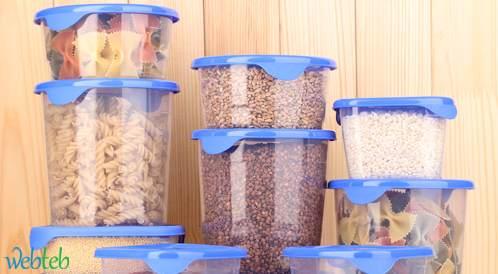 السعودية تحذر من بعض أنواع العبوات المستخدمة في حفظ الطعام