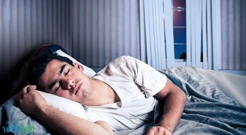 تقطع النفس أثناء النوم قد يرتبط بالإصابة بأمراض الكلى