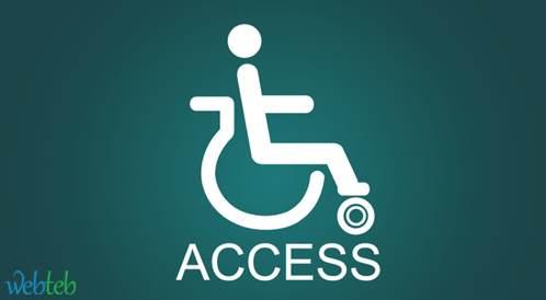 كليات الطب في الولايات المتحدة لا تهيئ الشروط المناسبة لذوي الإحتياجات الخاصة